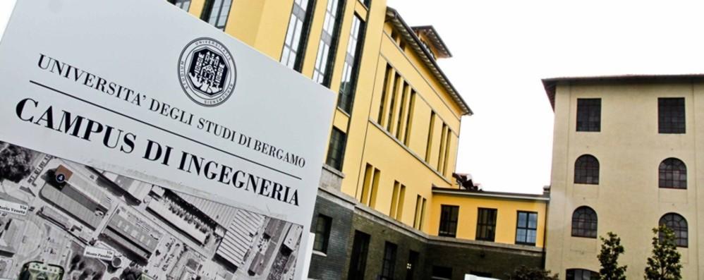 Unibg sempre più europea Intesa con Stoccarda, Grenoble e Catalogna