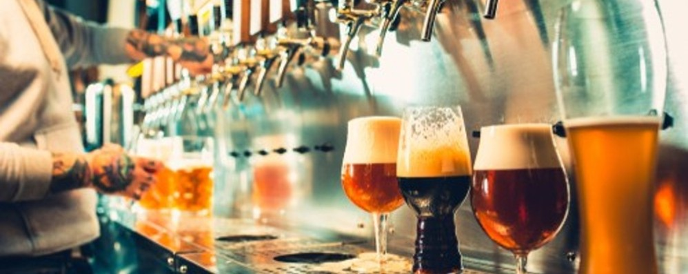 A Spirano la Street Bier Fest