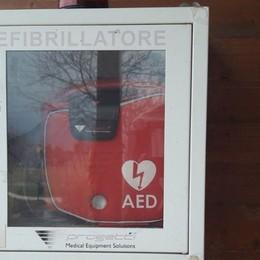 Covo, malore in campo per un 47enne Soccorso dai compagni con il defibrillatore