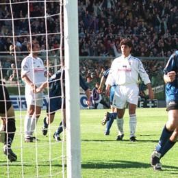 L'Atalanta disastrata che riuscì a battere la Fiorentina (quella forte)