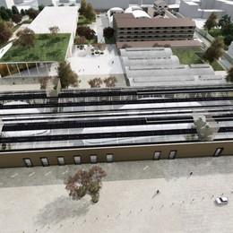 Bergamo futura: studenti, start up e sport Area ex Gres, rilancio entro  5 anni