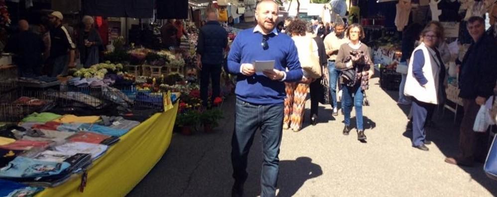 Elezioni a Bergamo: 11 liste depositate Stucchi presenta il suo programma