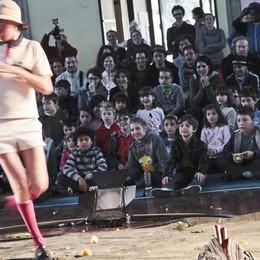 Fino al 28 aprile torna Magie del Borgo Costa di Mezzate ospita gli artisti di strada