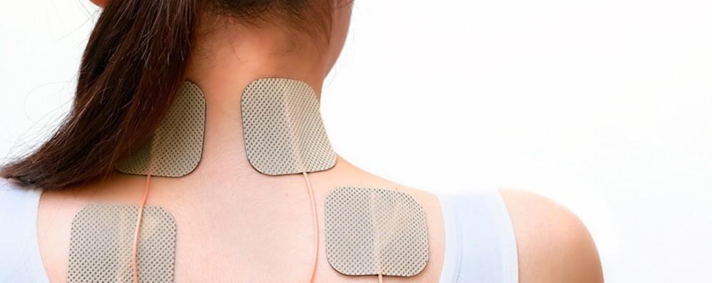 Impulsi elettrici per i dolori comuni