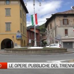 Alzano Lombardo, le opere pubbliche del prossimo triennio