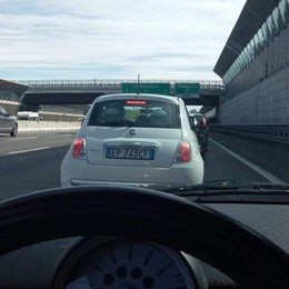 Capriate-Trezzo: ponte chiuso, tutti in A4 Sindaci, i lavori non erano rinviabili