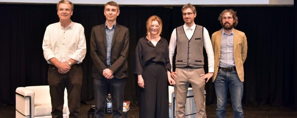 Giulia Corsalini vince il Premio Narrativa «La lettrice di Cechov» è il più votato