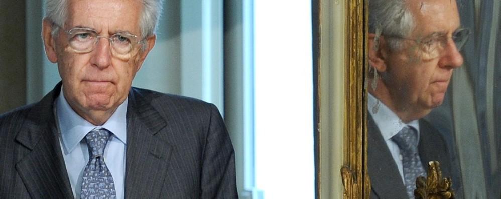 Intervista a Mario Monti. Politici cinici e ignoranti, così l'Europa non va lontano