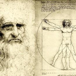 Alla scoperta di Leonardo Da Vinci