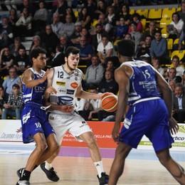 Bergamo, vittoria più che sofferta Remer, ko per nulla annunciato