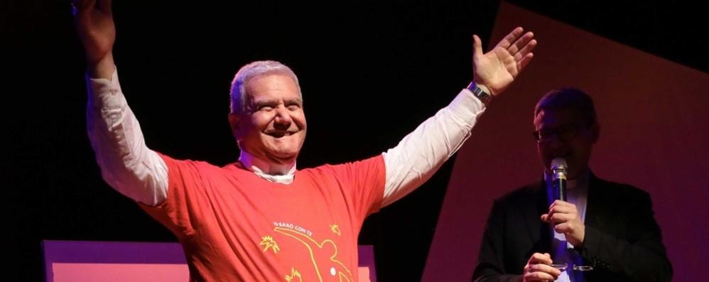 Il vescovo incontra gli animatori Cre «Voi ragazzi siete una Bella Storia»