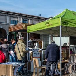 L'Eco café alla Fiera dei Librai Sconti e opportunità per tutti
