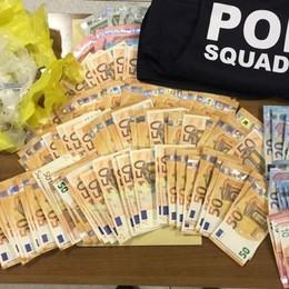 Picchia 5 agenti e li manda in ospedale Stezzano, arrestato spacciatore  tunisino