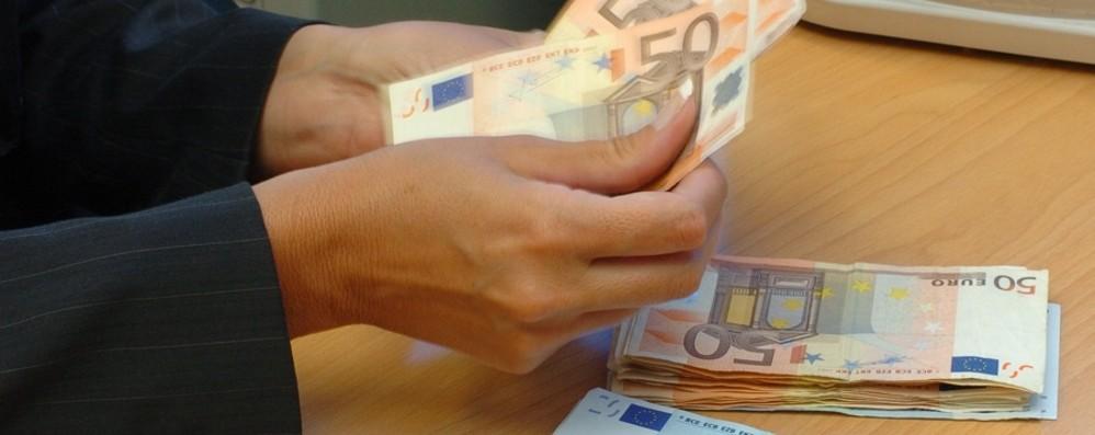 Tasse e multe non riscosse per 17 milioni  Un cittadino su due non paga le sanzioni
