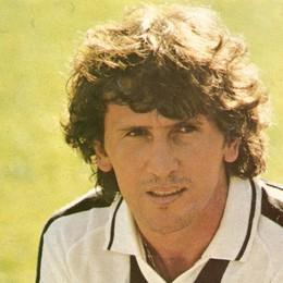 Zico, la stella dell'Udinese anni Ottanta che a Bergamo non ha mai brillato