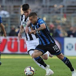 Atalanta-Udinese 2-0 -  de Roon la sblocca, poi raddoppia Pasalic