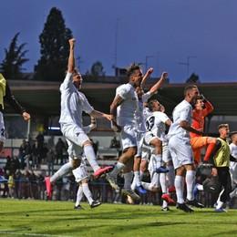 Calcio provinciale agli sgoccioli Salvezza per l'AlbinoLeffe