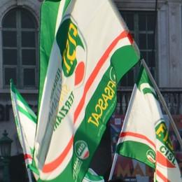 Martedì sciopero allo Sma Simply Preoccupazione per 100 addetti