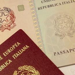 Passaporto, rilascio più veloce e comodo Si farà anche a Zogno, Clusone e Lovere