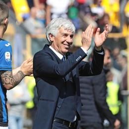 Atalanta, Gasp: «Noi virtualmente sesti,  penso al Bologna e non all'Inter»
