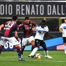 Atalanta, ora devi battere il Bologna  Così il Milan sarà a un passo