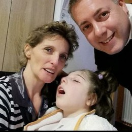 Bimba bergamasca nata tetraplegica  Maxi risarcimento da 5,1 milioni di euro