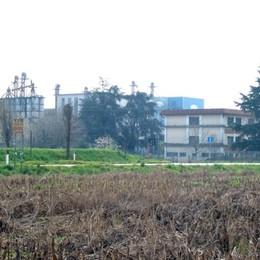 Filago, incidente nella zona industriale Morto un uomo di 78 anni