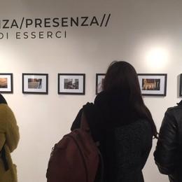 Gli scatti di Daniela Chignoli Una mostra a Palazzo Zanchi
