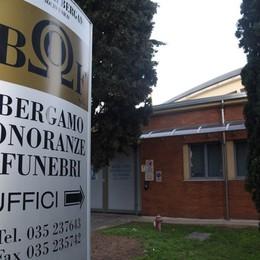 La Bof cresce e assume cinque persone Onoranze funebri, il Comune apre il bando