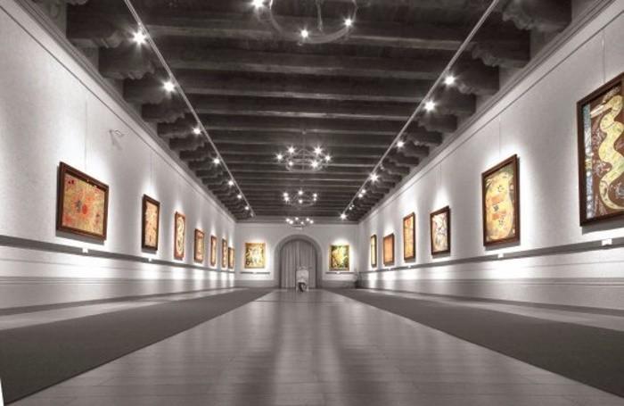 Museo di Arte Contemporanea  Remo Bianco