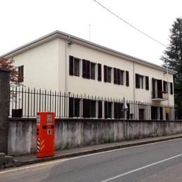 Gandino, riapre la caserma dei carabinieri Un anno di lavori per risistemarla