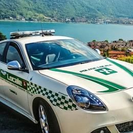 Guida sotto effetto di alcol e droga Auto confiscata: ora la usa la polizia locale