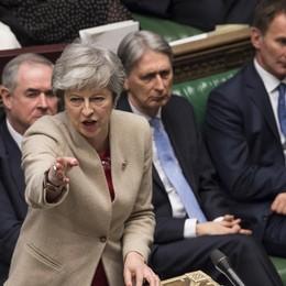 Brexit e risparmi Meno efficienza
