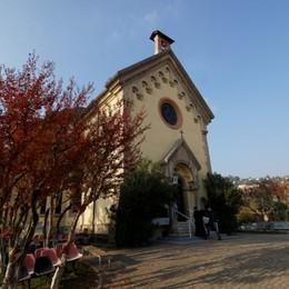 L'ex chiesetta dei Riuniti ai musulmani La Regione: ora il diritto di prelazione