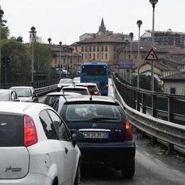 ll ponte Capriate-Trezzo chiude per lavori Dal 23 al 28 aprile, escluso il 25