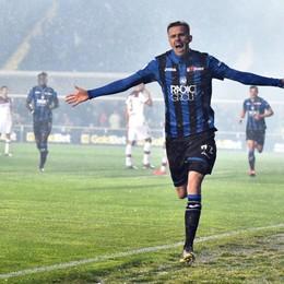 Un'Atalanta così fa sognare, nel mirino la Champions.   Ilicic in cattedra, Bologna affondato (4-1)
