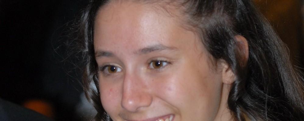 Giulia Gabrieli, morta a 14 anni Si apre la causa di beatificazione