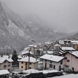 La neve ancora in montagna ValSeriana e Val di Scalve, le piste aperte