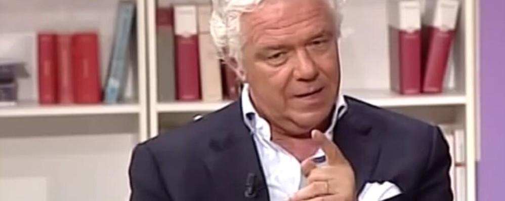 Un gentiluomo della televisione A 72 anni è morto Cesare Cadeo