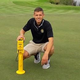 A Locarno per «curare» i golf  della Ryder Club