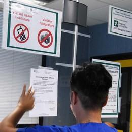 Aggredito medico del Pronto Soccorso Italiana 69enne rischia incriminazione