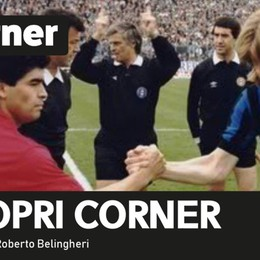 «Atalanta, giornalismo e i suoi tifosi» La diretta Fb dell'incontro di Corner