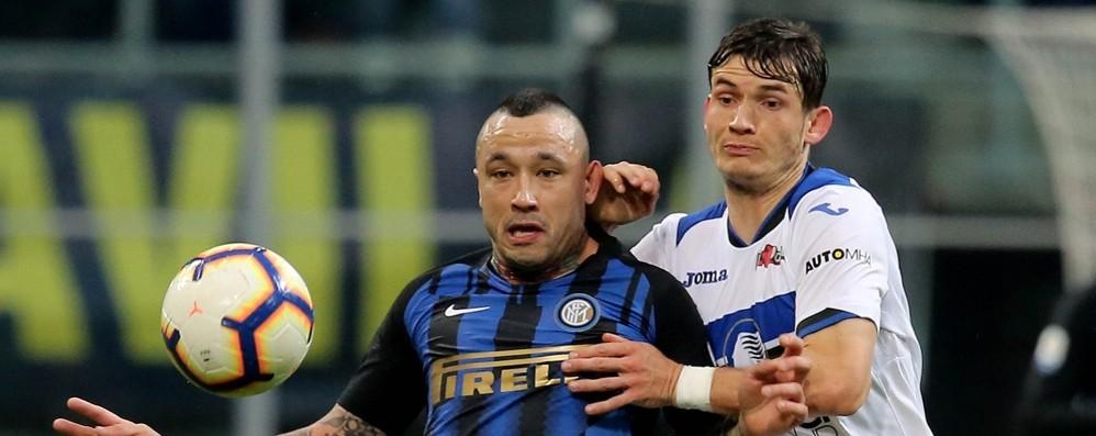 Atalanta, in corsa su tutti i fronti Il punto con l'Inter aiuta