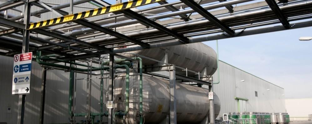 Comun Nuovo, timori alla Heineken  A rischio 60 lavoratori della logistica