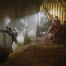 Film sulla vita di San Giovanni Battista Produzione made in Bergamo - Foto