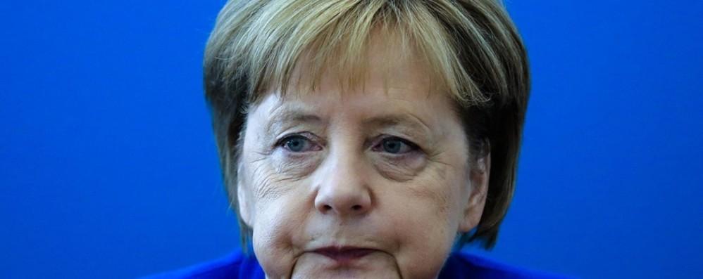 La Germania fa fatica ma bilancio sempre sano