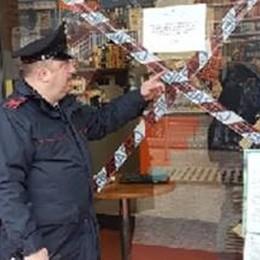 Pognano, scovati due lavoratori in nero Chiusa pizzeria e maxi multa da 6mila euro