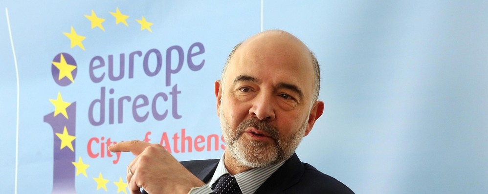 Brexit: Moscovici, se tornano dogane gravi problemi di code