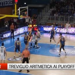 Basket, Remer Treviglio-Virtus Roma 95-68