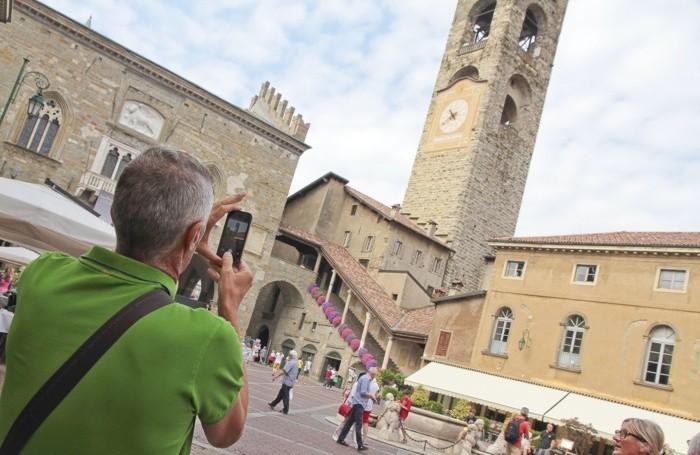 Turismo in città